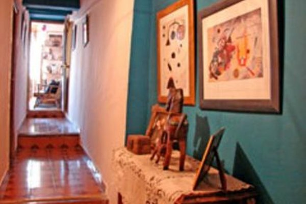 Apartamento El Rincon de Malu - фото 6