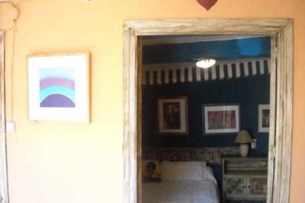 Apartamento El Rincon de Malu - фото 7