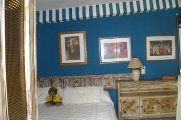 Apartamento El Rincon de Malu - фото 8