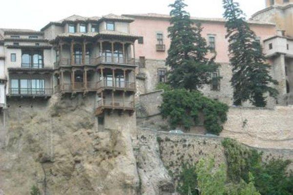 Apartamento El Rincon de Malu - фото 9