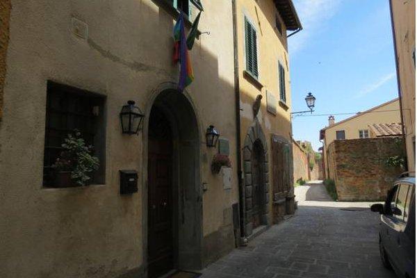Antica Casa Naldi - фото 11