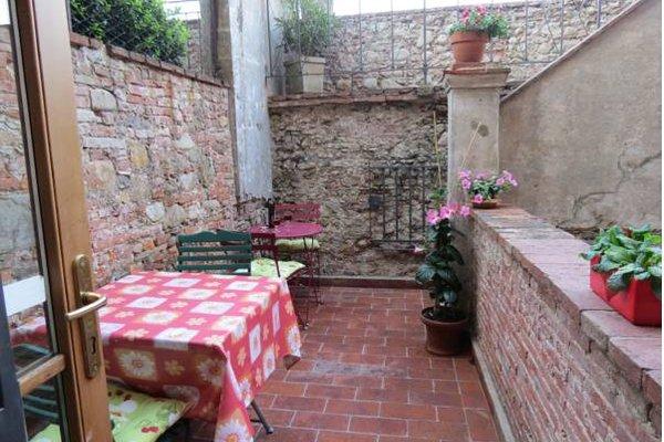 Antica Casa Naldi - фото 12