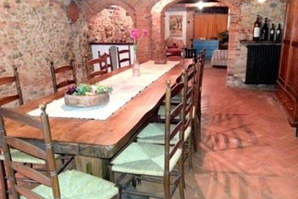 Antica Casa Naldi - фото 17