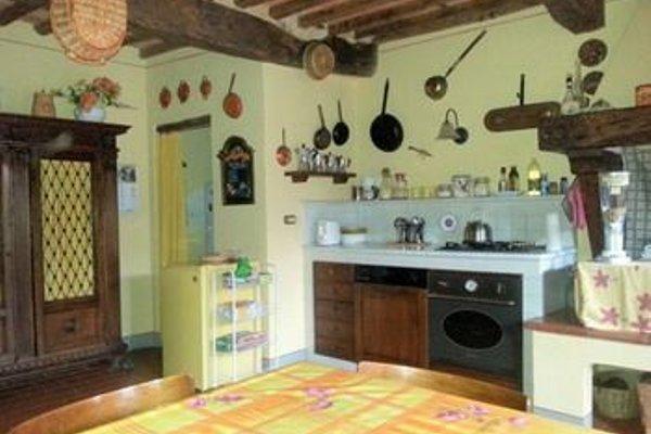 Antica Casa Naldi - фото 19