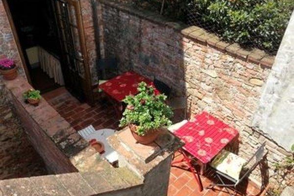 Antica Casa Naldi - фото 21