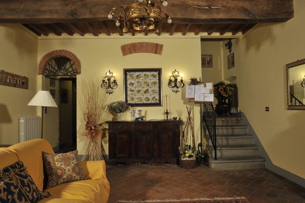 Antica Casa Naldi - фото 3