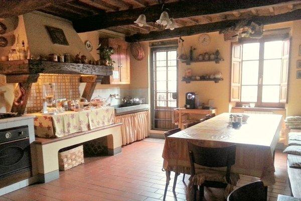 Antica Casa Naldi - фото 5