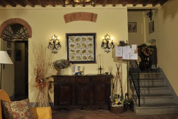 Antica Casa Naldi - фото 6