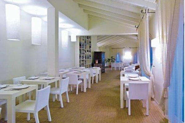 Spiagge Sanpietro Hotel&Resort - фото 11