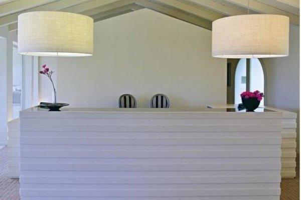Spiagge Sanpietro Hotel&Resort - фото 12