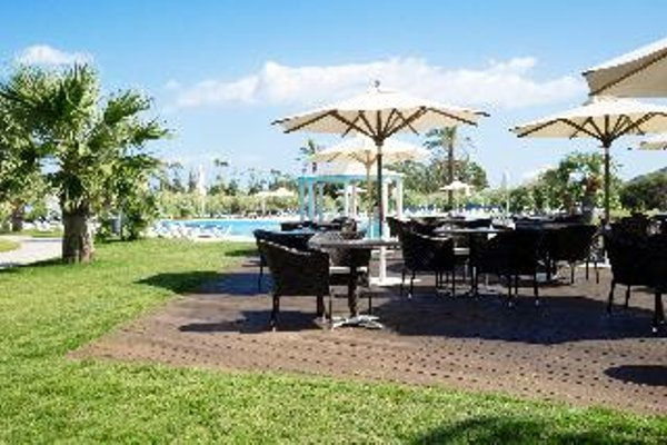Spiagge Sanpietro Hotel&Resort - фото 16