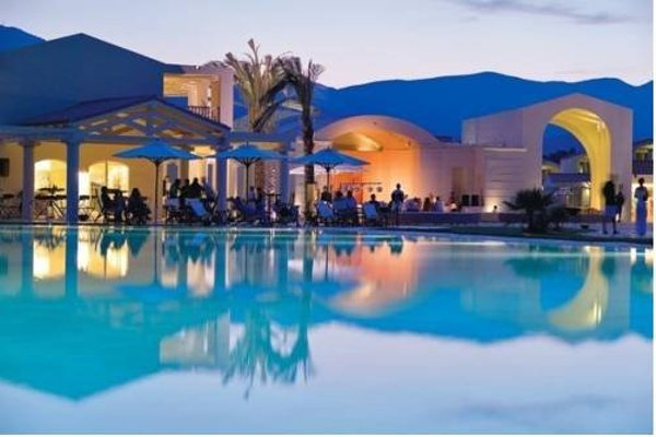 Spiagge Sanpietro Hotel&Resort - фото 23