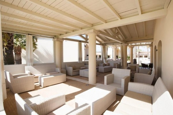 Spiagge Sanpietro Hotel&Resort - фото 7
