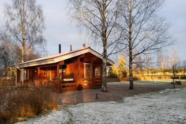 Silfvastas Holiday Homes - фото 23
