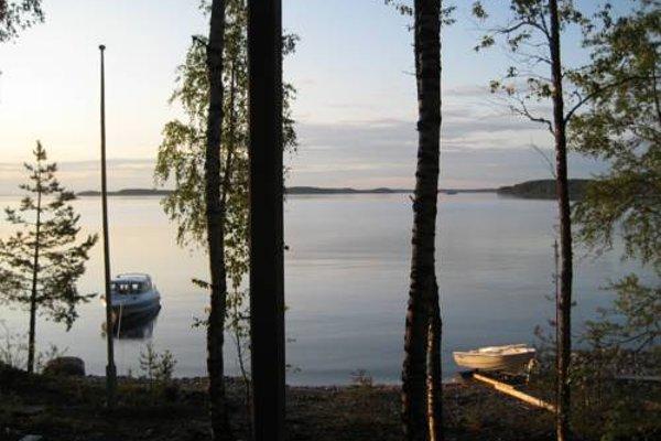 Villa by the Lake - фото 16