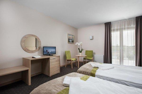 Hotel Szafir - фото 49