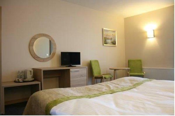 Hotel Szafir - фото 11