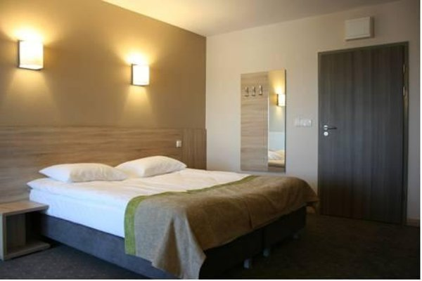 Hotel Szafir - фото 12