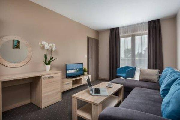 Hotel Szafir - фото 14