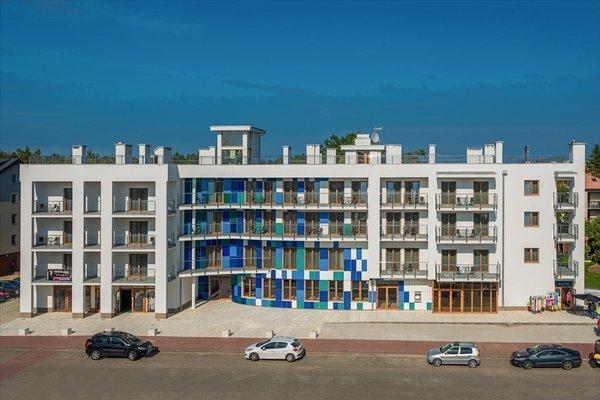 Hotel Szafir - фото 19