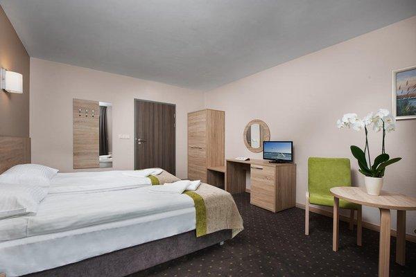Hotel Szafir - фото 3