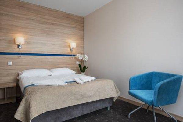 Hotel Szafir - фото 4