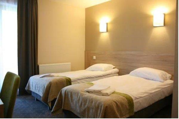 Hotel Szafir - фото 5