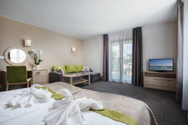 Hotel Szafir - фото 6