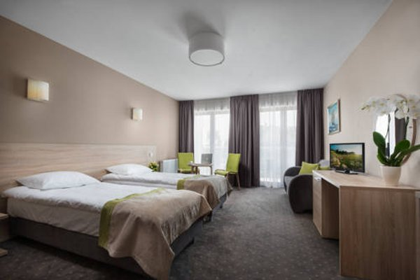 Hotel Szafir - фото 7