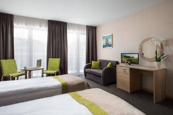 Hotel Szafir - фото 8