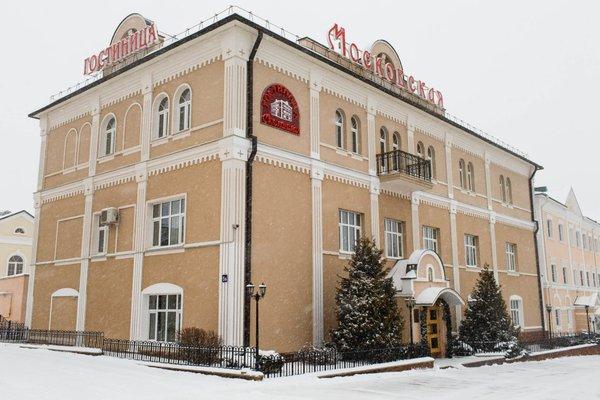 Гостиница Московская - 23