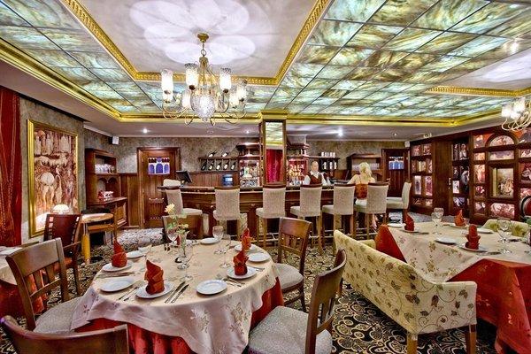 Европа Отель - фото 12