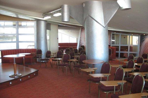 Европа Отель - фото 13