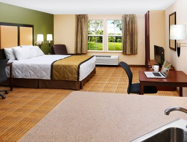 Guesthouse Extended Stay America - Phoenix - Midtown