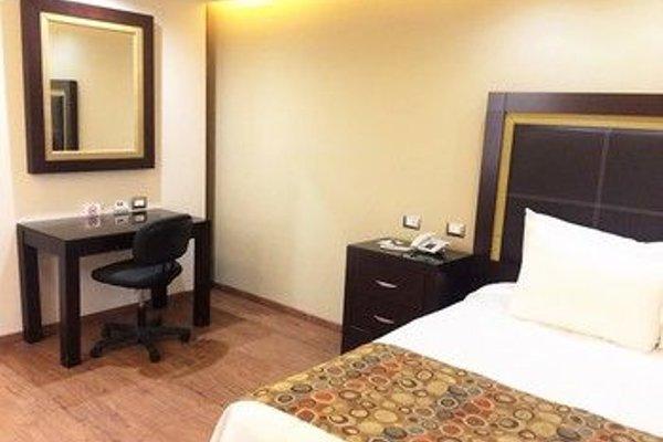 Quinta Dorada Hotel & Suites - фото 50