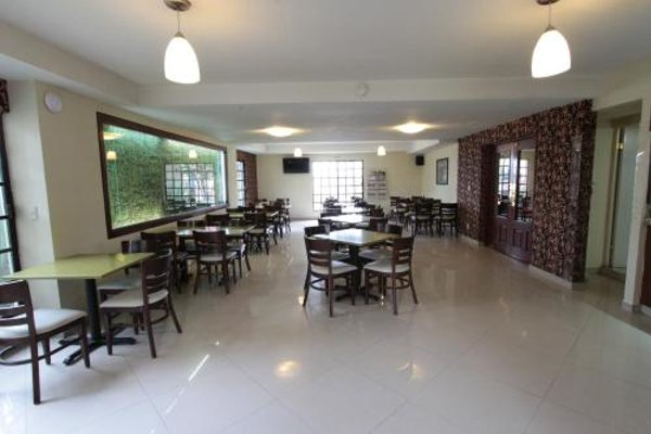 Quinta Dorada Hotel & Suites - фото 11