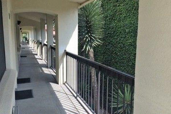 Quinta Dorada Hotel & Suites - фото 15