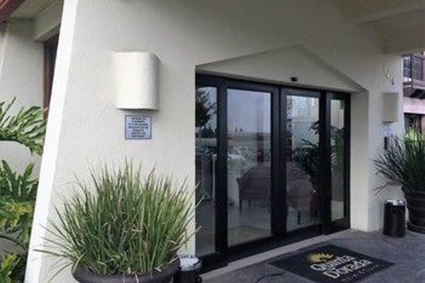 Quinta Dorada Hotel & Suites - фото 20