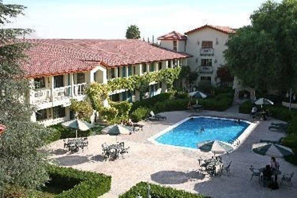 Quinta Dorada Hotel & Suites - фото 21