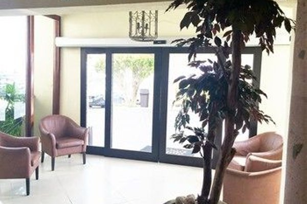 Quinta Dorada Hotel & Suites - фото 5
