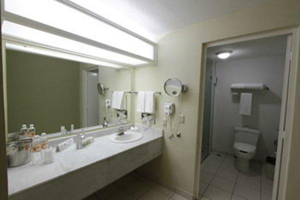 Quinta Dorada Hotel & Suites - фото 6