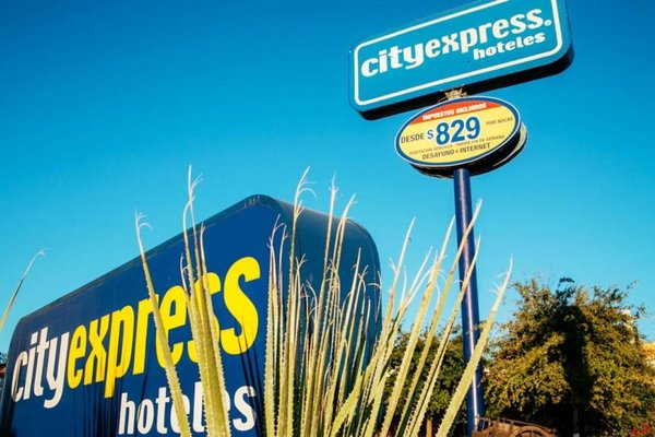 City Express Saltillo Sur - фото 21