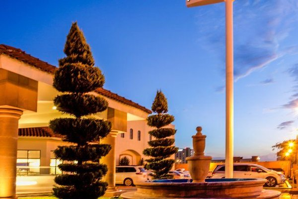 Fiesta Inn Saltillo - фото 19