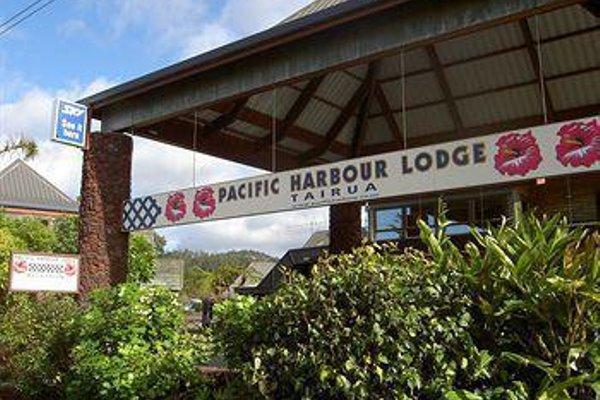 Pacific Harbour Villas - 17