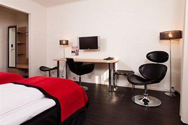 Thon Hotel Gardermoen - фото 5
