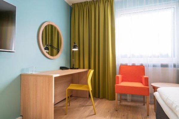 Thon Hotel Gardermoen - фото 7