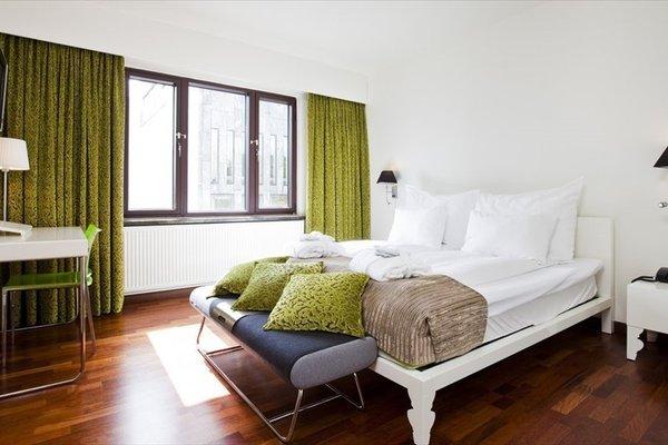 Thon Hotel Oslo Airport - фото 50