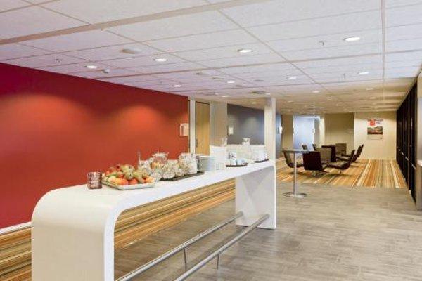 Thon Hotel Oslo Airport - фото 14