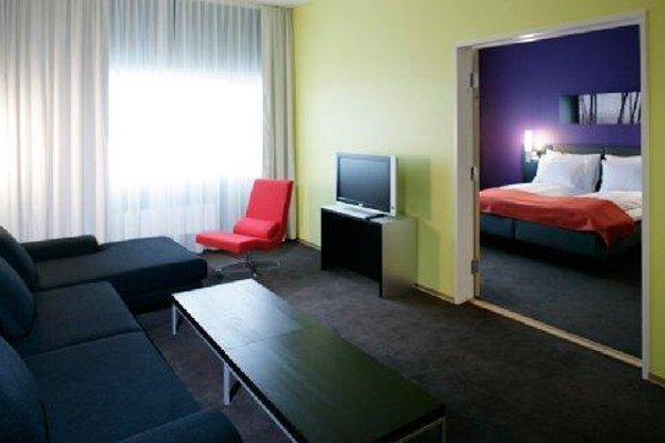 Thon Hotel Oslo Airport - фото 7