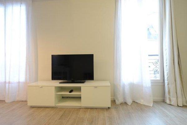 Montparnasse Select Apartment - фото 18